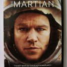 The Martain DVD sci-fi