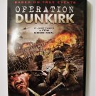 Operation Dunkirk DVD war