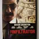 The Infiltrator DVD crime