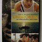 Unbroken DVD war drama