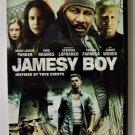 Jamesy Boy DVD crime drama