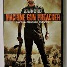 Machine Gun Preacher DVD action