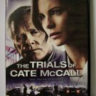 The Trial of Cate McCall DVD suspense