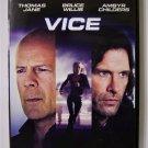VICE DVD sci-fi