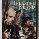 Treasure Island DVD adventure