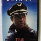 Flight DVD drama