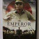 The Emperor DVD war drama