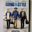 Going in Style DVD comedy