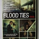 Blood Ties DVD drama