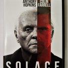 Solace DVD suspense thriller