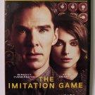 The Imitation Game DVD drama