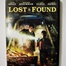 Lost & Found DVD suspense adventure