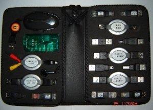 Notebook Tool Bag C