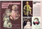 Collector's Guide to Contemporary Artist Dolls