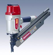 MAX SN890CH/34 Clipped Head - Paper Tape Nailer(3-1/2)