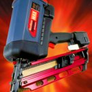 MAX GS683CH CORDLESS Clipped head stick nailer (3-1/4)