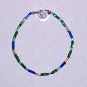 """""""B String Festivity Bracelet"""" 23"""