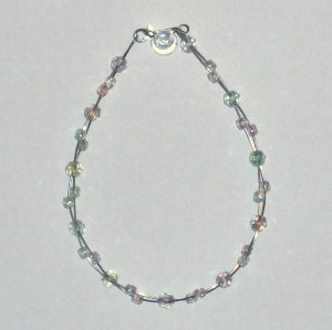 Ice Castle Anklet 25
