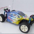 1/10 4WD Remote Control Electric Racing Buggy R/C RTR free shipping