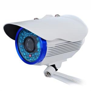 600TVL Waterproof IR Camera - Sony CCD CCTV Cam - C333 free shipping