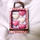 """AMERICAN GIRL 18"""" DOLL ACCESSORY-SWEET HEARTS SOAPS"""