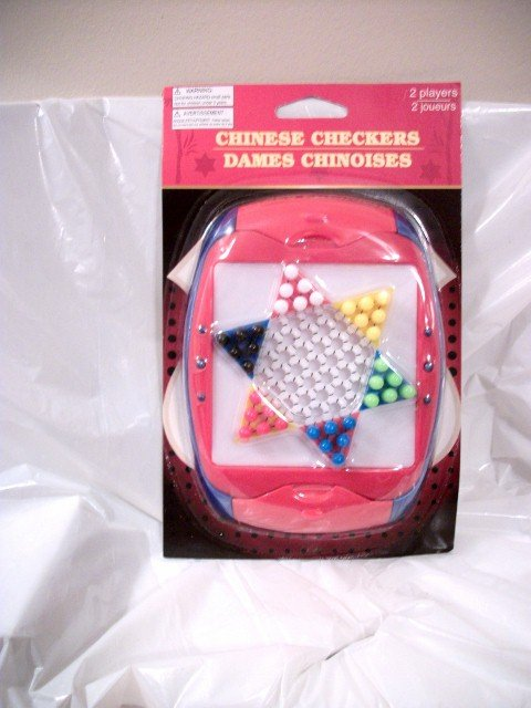 AMERICAN GIRL 18 INCH DOLLS-CHINESE CHECKERS