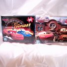 2 DISNEY CARS PUZZLES for American Girl 18 inch dolls