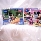 AMERICAN GIRL 18 INCH DOLLS-2 DISNEY MICKEY PUZZLES