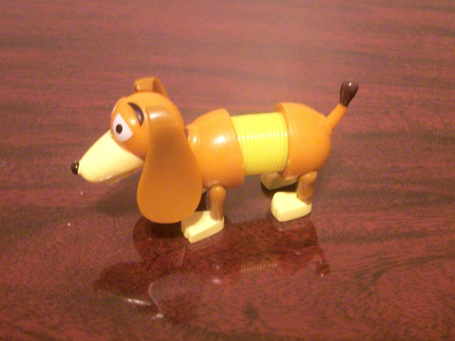 SLINKY DOG FOR 18 INCH AMERICAN GIRL