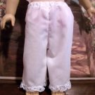 PANTALOONS FOR 18 INCH AMERICAN GIRL DOLLS