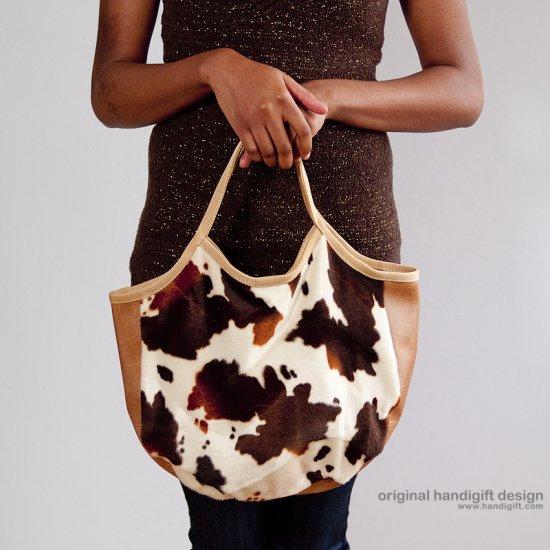 HB-013: Granny Shopper