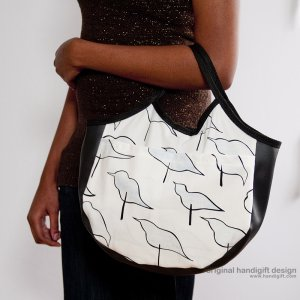 HB-010: Granny Handbag