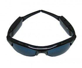 New Digital Camera Video Recorder Disguised Sunglasses