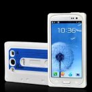Cassette Tape Style Back Case for Samsung i9300 Galaxy S3