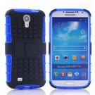 Double Layer Tough Rugged Case for Samsung Galaxy S4 SIV i9500