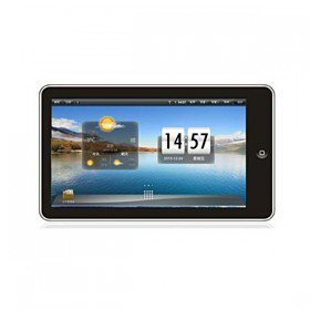 10.1 inch Android 2.2 Tablet PC