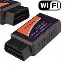 ELM327 WiFi Wireless OBD2 Auto Scanner