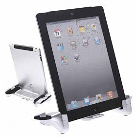 Multi-functional Charging Stand Dock Holder for iPad / iPad 2
