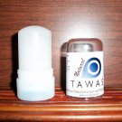 NATURAL TAWAS CRYSTAL DEODORANT STICK, 4.25 oz.