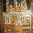 Mughal Miniature Painting SAK11