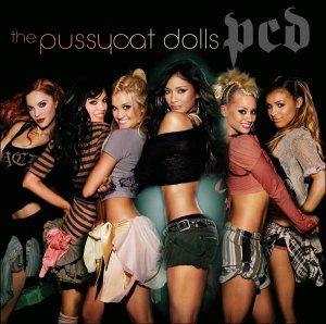 PCD Music CD