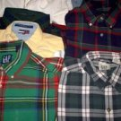 Wholesale Mens Flannel shirts with prices starting at just $2.19 per pair.