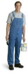 Wholesale bib overalls  50 count boexes as low as $134.50 each