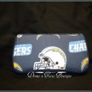 Chargers - Boutique Style Diaper Travel  Wipes Case