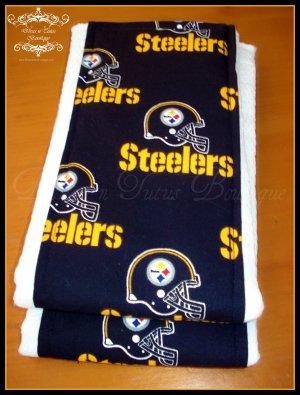 Steelers  - Burp N' Style