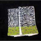 Zebra Green Mod  - Burp N' Style