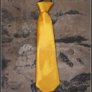 Yellow Necktie