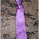 Lavendar Necktie