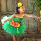Hawaiian Tutu