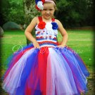 Sparkler Princess Dress